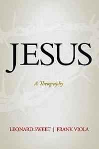 jesustheography
